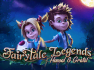 Fairytale Legends: Hansel And Gretel